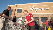 Partners for proposed liquor store at Wegmans will not appeal license denial