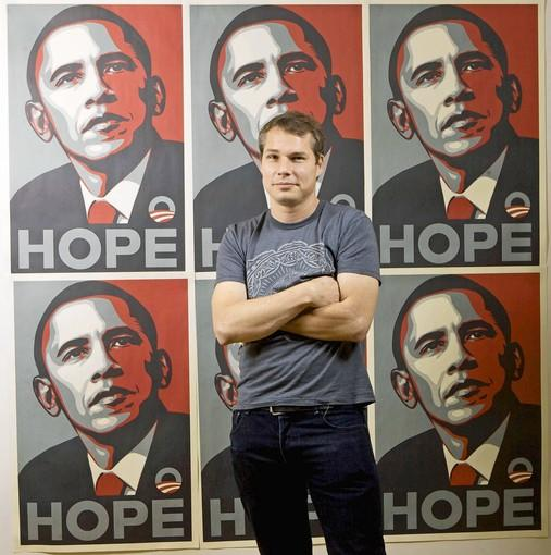 Was Shepard Fairey's use fair?