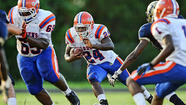 <b>Photos:</b> Palm Beach Gardens vs West Boca High School