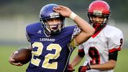 Smithsburg-North Carroll football