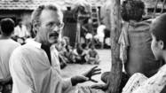 Jake Eberts dies at 71; film producer for 'Gandhi,' 'Chariots of Fire,' 'Driving Miss Daisy'
