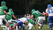 Berlin Vs Portage September 7, 2012
