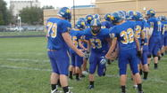Nickerson High's rally started with a fourth down stop when Hesston coach Marc Marinelli gambled and lost.