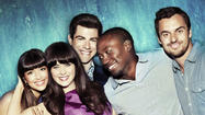 'New Girl' (FOX)