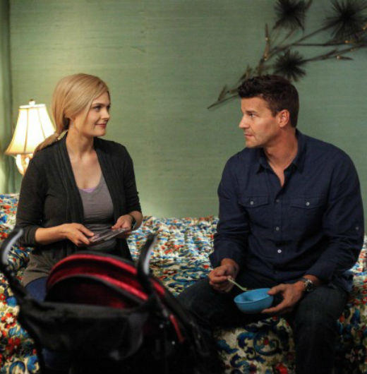 Fall TV 2012 Returning Shows: What to expect: Premieres: Monday, Sept. 17 at 8 p.m.   Expect to see: Brennan still on the run after Pelant framed her for murder. But she can only stay away from the Jeffersonian -- and Booth -- for so long.   -- Jean Bentley, Zap2it