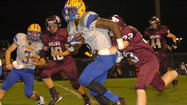 Photo | Crete-Monee vs. Moline