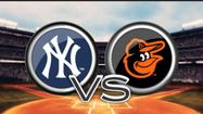 VIDEO Yankees 8, Orioles 5