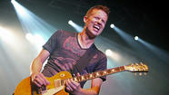 Pictures: Buddy Guy, Jonny Lang at Sands