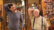 "Brian Doyle-Murray of ""Sullivan & Son"""