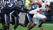 Pictures: UConn Football Vs. North Carolina State