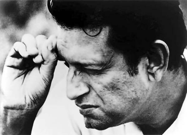 Prolific filmmaker Satyajit Ray is counted among the most creative Bengalis of modern times.