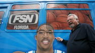 Jerry Greene: I'm baaaacck ... So, how's that Dwight Howard guy working out?