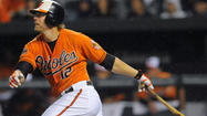 Orioles win over the Yankees tempered by Markakis injury