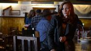"Cassidy Freeman of ""Longmire"""