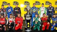 Photos: NASCAR Chase for the Championship Drivers