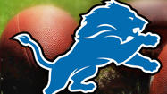 The Lions didn't always look pretty on Sunday afternoon, but they got the job done winning their first game of 2012.