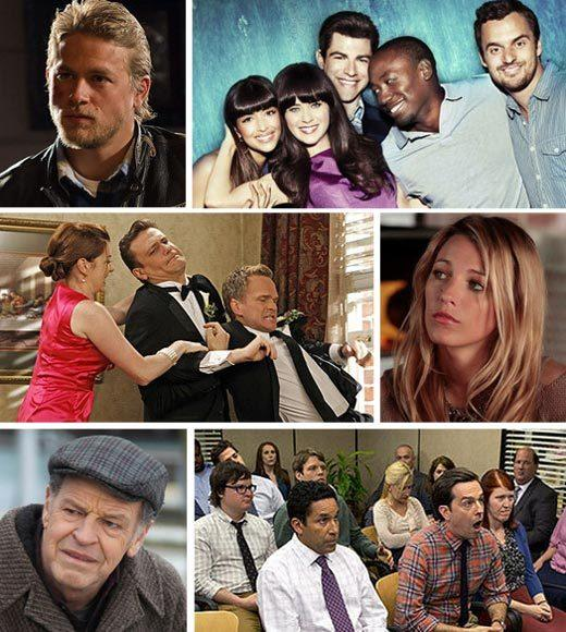 Fall TV 2012 Returning Shows: What to expect: Its that time again -- all your favorite shows are returning to TV with brand new episodes. So in case you need a refresher, here is where they all left off and what you have to look forward to.  -- Zap2it team