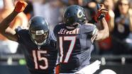 Bears trounce Colts in opener