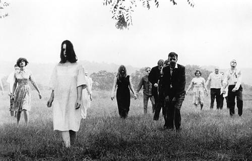 "Zombie purists are sticking with the resurrected corpses of a simpler time, modeling their costumes on the cult classic ""Night of the Living Dead."" That 1968 low-budget indie film popularized the zombie in American culture (and used chocolate syrup to simulate blood because the movie was shot in black-and-white).<br> <br> <b>What you'll need:</b> normal street wear (from the '60s for extra authenticity); zombie makeup; a stupefied, shuffling walk.<br> <br> <b>Where to get it:</b> ""family makeup kit,"" $4.99, Walgreens, walgreens.com; clothing from local thrift stores."