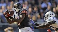 Photos: Bears vs. Colts