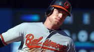 Nate McLouth is next man up for Orioles