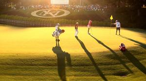 Kingsmill sparkles in reunion with LPGA