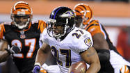 Bengals vs. Ravens: The picks