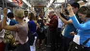 "The <strong>CTA</strong> could go a long way toward addressing public unhappiness over the ""New York-style'' seating on Chicago's new rail cars if only CTA officials would consider doing what New York transit officials did many years ago."
