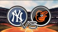 VIDEO Yankees 13, Orioles 3