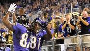 "The Baltimore Ravens will probably never be ""America's Team,"" as the Dallas Cowboys came to be known in the 1970s, thanks to their frequent appearances in nationally televised games."