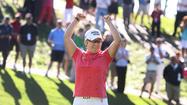 Pictures: 2012 LPGA Kingsmill Championship