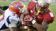 <b>Pictures:</b> Florida State vs. Savannah State