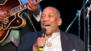 "Bobby ""Blue"" Bland, Clarence Carter to headline blues fest at Hampton Coliseum"