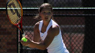 Fifth Kansas high school girls' tennis rankings
