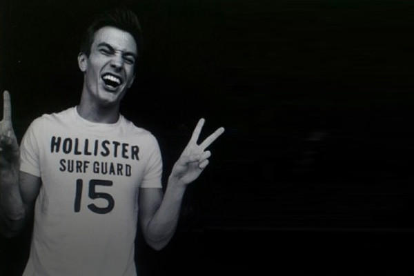 Tweets from Hollister models have generated controversy among customers in South Korea and beyond.
