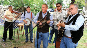 Bluegrass Heritage Museum fundraisers help match grant award, pay off loan