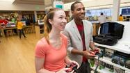 Microsoft to open interactive store in Columbia mall for holidays