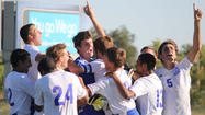 KSCA releases third boys' soccer rankings