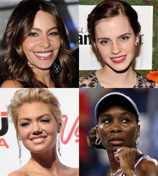 Emma Watson, Jessica Biel and the top 20 most dangerous celebs on the web: The female of the species is more deadly than the male ... when it comes to your computer. Female actors, models, athletes and musicians make up almost the entire top 20 list of Most Dangerous Celebrities, according to the internet security firm McAfee. In fact, only one guy made the top 20 -- and its not who you might think.   Clicking on links promising photos or downloads of these lovely ladies (and gentleman) could leave you vulnerable to spyware, malware, spambots, viruses and other computer woes.   So beware if you stumble on a site that promises you nude pics, free videos and other salacious stuff -- theres a good chance that the files you download will wreak havoc on your computer, and could leave you vulnerable to identity theft.