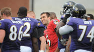 10 key questions for the Ravens