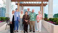 Thinking about starting your search for an active adult or senior living community? Prepare to immerse yourself in the experience. Communities love to show off and welcome home hunters. As a potential resident, you have the opportunity to try before you buy, at open houses, lunches and dinners, even overnight stays. These events are a great way to determine whether a community is the place for you, all in a low-pressure environment.