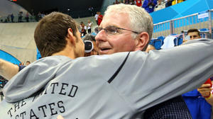 Bob Bowman, Michael Phelps' coach, joins consulting firm specializing in sports