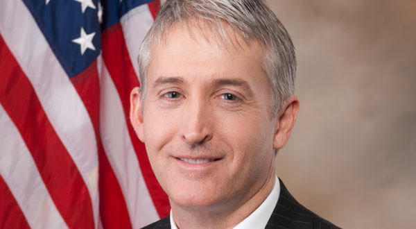 A woman allegedly threatened Rep. Trey Gowdy with a gun in a South Carolina church parking lot.