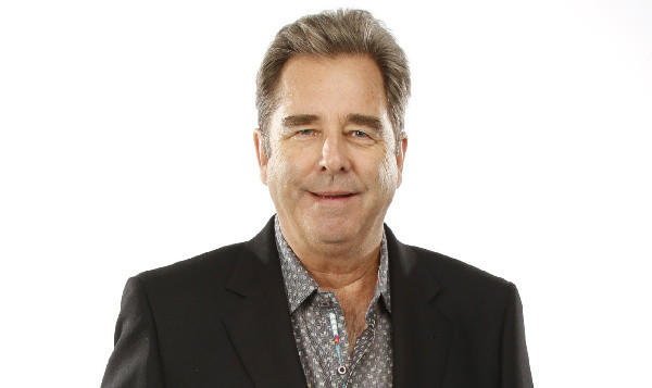 Actor Beau Bridges will