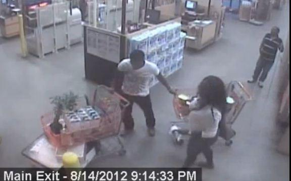 Woman suspected of buying paint at West Park Home Depot with stolen debit card information