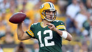 Rodgers undisputed leader of Packers