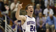 Former Northwestern star John Shurna has signed with the Knicks, Chicago-based agent Mark Bartelstein told the Tribune. The New York Times reported that it's a one-year, partially guaranteed contract.