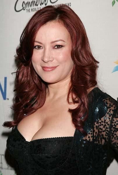 "<a class=""taxInlineTagLink"" id=""PECLB003845"" title=""Jennifer Tilly"" href=""/topic/entertainment/jennifer-tilly-PECLB003845.topic"">Jennifer Tilly</a> is really attractive and really good at poker. She's 53 today. (Photo by David Livingston/FilmMagic)"