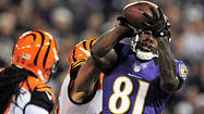 Mike Preston grades the Ravens' 44-13 win over the Bengals [Pictures]
