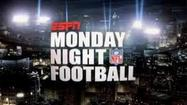 ESPN 'Monday Night Football' goes deep in Ravens opener